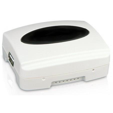 Printserver til USB 2.0