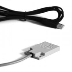 USB fodkontakt /...