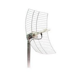 DEMOVARE Gitterantenne 19dB