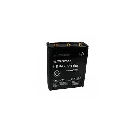 Teltonika RUT500 3G Router med modem og Wifi