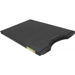 PCMCIA Smartmedia konverter