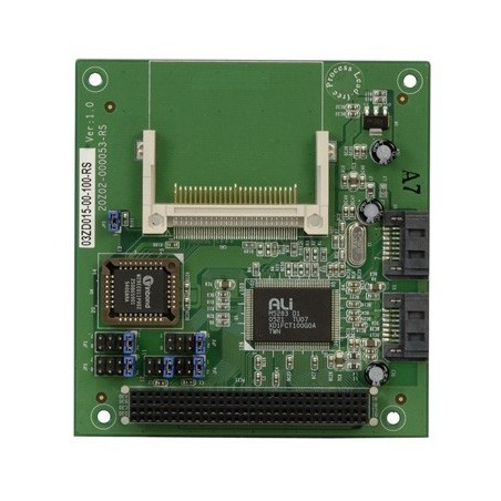 Restsalg: PC104, PM-1057SAC-R10 v.1.0