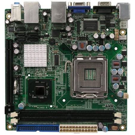 Restsalg: ITX BK, 965, sokkel 775