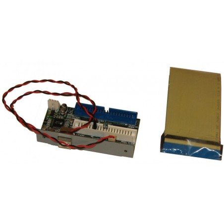 Restsalg: Print med IDC40 & USB 2.0 stik AEC4420P