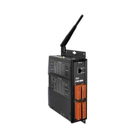 Restsalg: Embedded pc m/LCD disp.+GPS ICP DAS G-4500PD-SIM300 CR