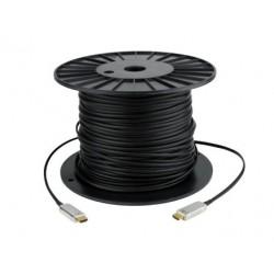 HDMI 4K Hybrid kabel. HDMI...