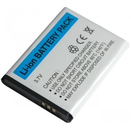 Batteri t. GPS-TRACKER 650mAh