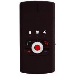 GPS sporing af personer. Dual band håndholdt GPS tracker med bevægelsessensor