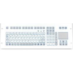 PS/2 Industri tastatur IP65...