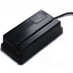 Barcode slot reader USB HID...