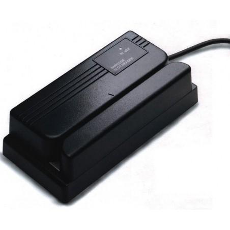 Barcode slot reader USB HID IP54 tæt: Restlager
