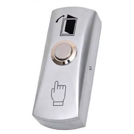 Udgangsknap til adgangskontrol/ adgangssystem