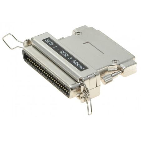 Centronic 50pin hun-mini DB68 han adapter