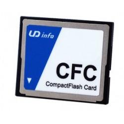 64MB CF kort industrial grade