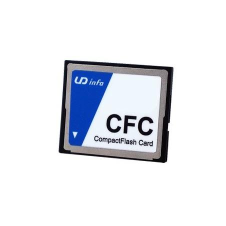8GB CF UDMA kort industrial grade