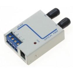 RS422 til Multi Mode fiber,...