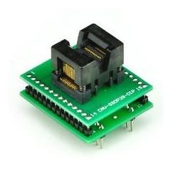 Konverter DIP til TSSOP28