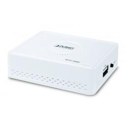 WiFi/internet streaming via...