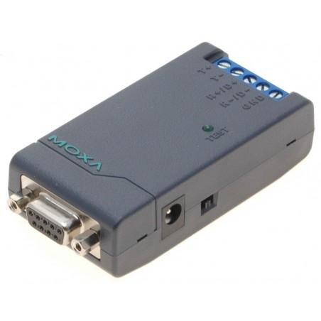 Optoisoleret RS232 til RS422/485 konverter, MOXA TCC-801