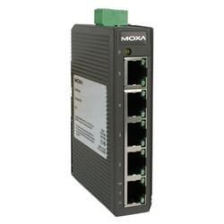5 ports MOXA switch 10/100...