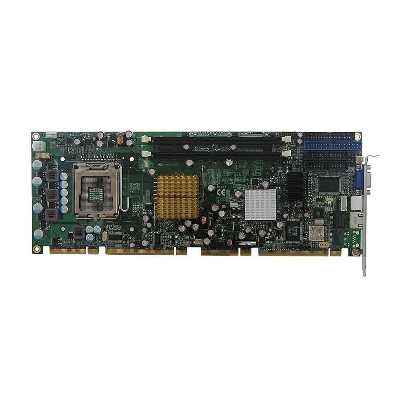 CPU kort til Core 2 Duo, Quad CPU