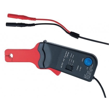 Tang til måling af ampere, bruges med multimeter eller datalogger