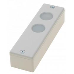 LED indikator til dørlås...