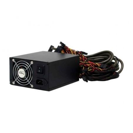 1100 Watt ATX strømforsyning: Restvare
