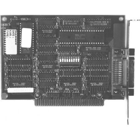 GPIB - IEEE488 interfacekort - Restlagersalg