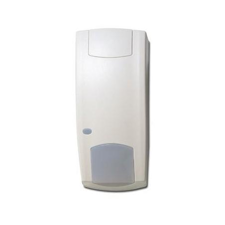 Tilbehør til tyverialarm. Dobbelt sensor med PIR og mikrobølge.