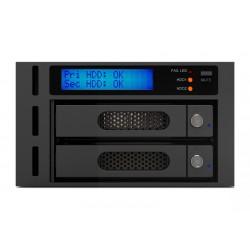 "RAID system til to 3½"" HDD"