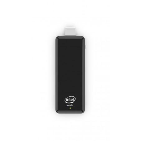 Verdens mindste Donkel PC der tilsluttes HDMI porten direkte, med WIN 10