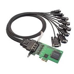 PCI Express serielkort med...