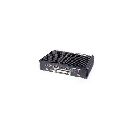Automotive E-Godkendt embedded i5 PC til brug i køretøj