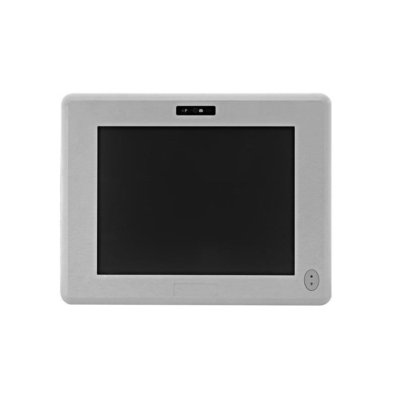 "12"" Panel PC til indbygn, Atom"