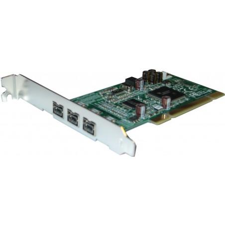 FireWire kort - IEEE 1394b - PCI