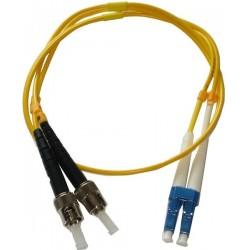 LC/ST fiber optisk...