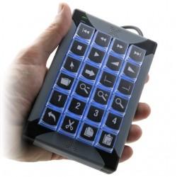 24 key programmerbar...