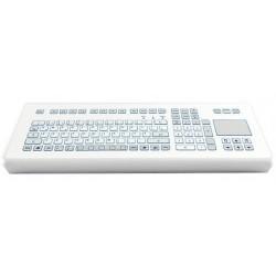 Numerisk tastatur for USB IP65