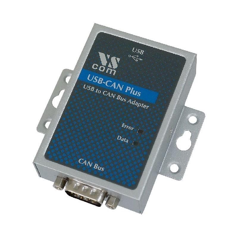 Konverter USB til CANbus