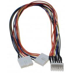 ATX P8 strømkabel,1 x P8...