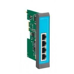 INSYS 4 port 10/100Mbit...
