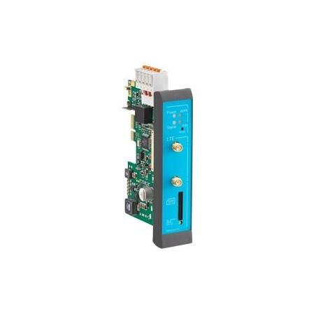 INSYS LTE,3G radiomodul til INSYS-MRX serien, plug-in kort