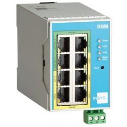 INSYS LAN til LAN Router, 3...