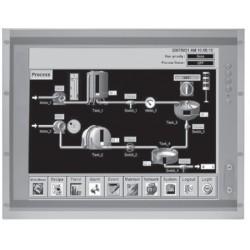 "19"" SXGA TFT panel PC med..."