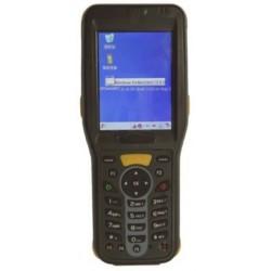 Hånd Scanner med strekkode og RFID-leser med innebygd GPS, GSM og WiFi