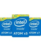 Embedded PC - ATOM Baseret - DANBIT A/S
