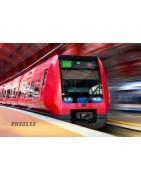 EN50155 - Railway Approved