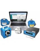 Calibrating System - kalibrering af vejeceller