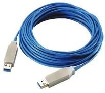USB3.0 aktive optiske kabler - AOC